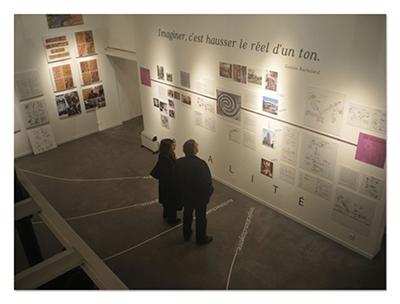 Exposition Bernard Kohn