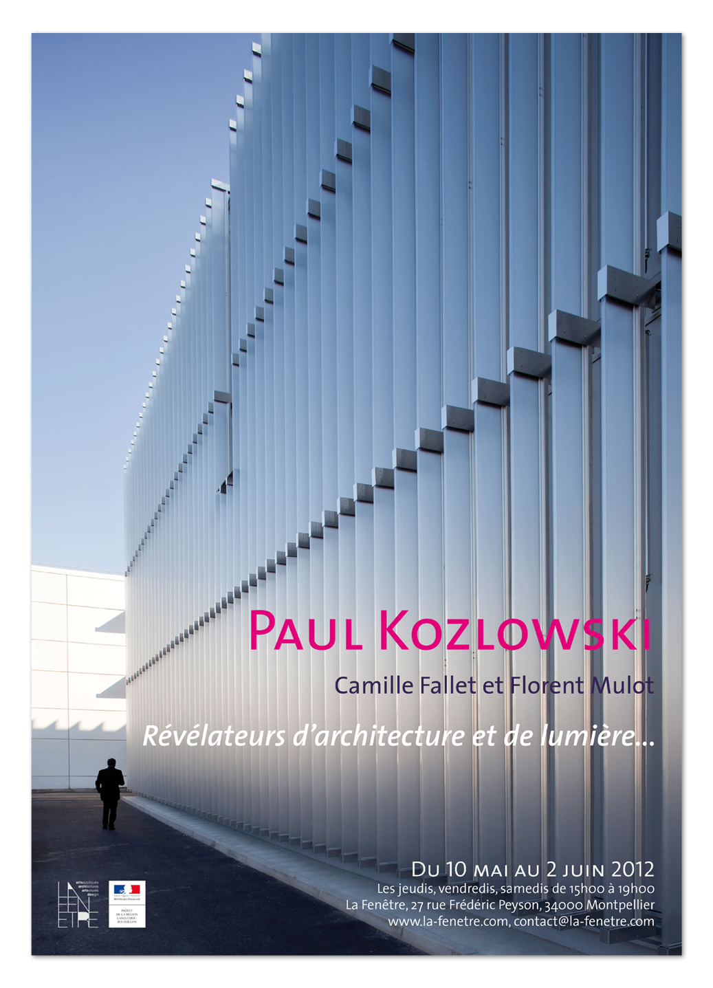 Exposition Paul Kozlowski