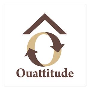 Ouattitude ∙ Anne-Marie Prat ∙ Design graphique et web