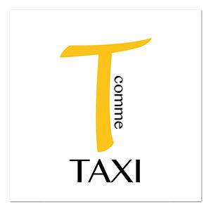 T comme taxi ∙ Anne-Marie Prat ∙ Design graphique et web